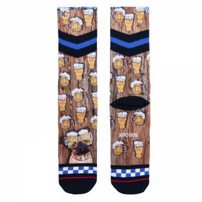 Foto van XPOOOS socks 60237 HAPPY HOUR