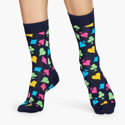 Foto van Happy socks SGAM01-6500 THE GAME IS ON