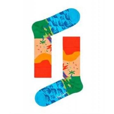 Foto van Happy socks TIS01-3300 Tropical Island Socks