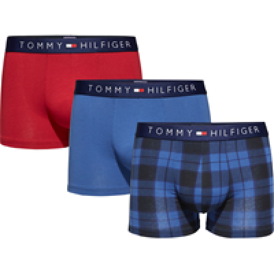 Foto van Tommy HilfigerTrunk Icon trunk 3 pack 1U87905447 478