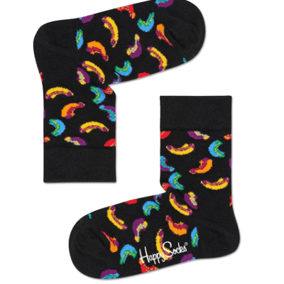 Foto van Happy socks KIDS KHOT01-9000