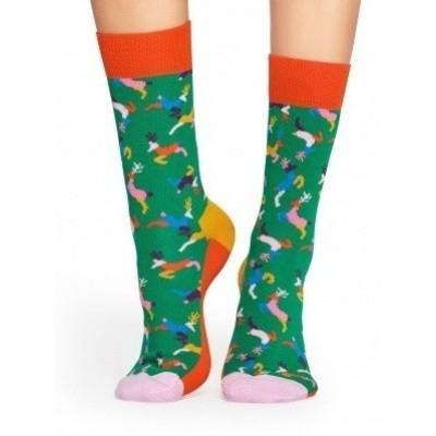 Foto van Happy socks REINDEER CHRISTMAS REI01-7000
