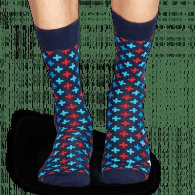 Foto van Happy socks PLUS SOCK PLU01-6000