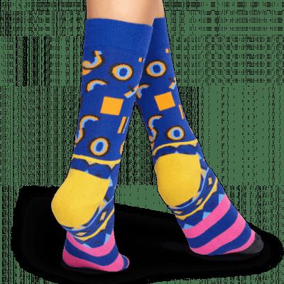 Happy socks MIX MAX MIM01-6000