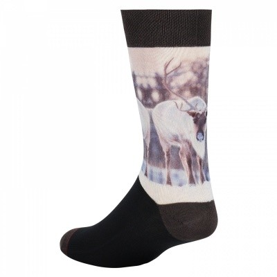 Foto van SOCK MY FEET sock my DEER