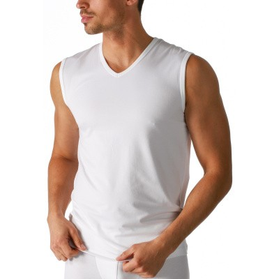Foto van Mey dry cotton muscle shirt 46137