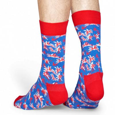 Foto van Happy socks Aloha Sock ALO01 4000