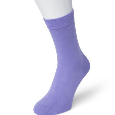 Foto van Bonnie Doon Cotton Socks 83422 LILAC