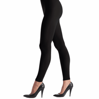Foto van Oroblu Opaque Leggings 120 OR1172050 black
