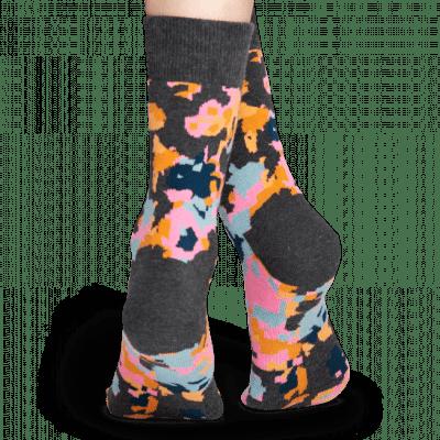 Foto van Happy socks FLOWER FLW01-9000