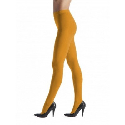 Foto van Oroblu ALL COLORS panty 50 VOBC01187 YELLOW 9 OR1145050