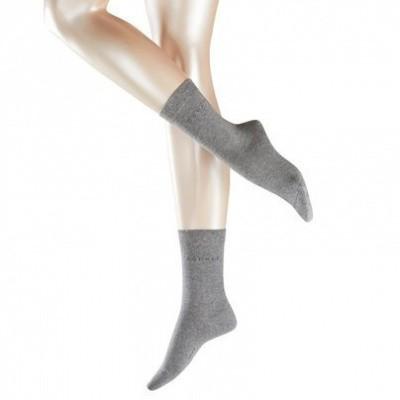 Foto van Esprit 2 pack basic comfort socks 18699 3390