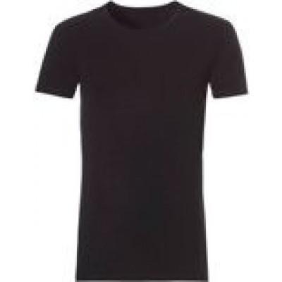 Foto van Ten Cate BAMBOO t shirt ronde hals 30860 zwart