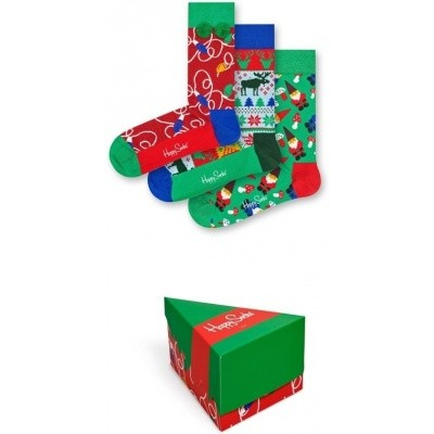 Foto van Happy Socks GIFTBOX XMAS08-7003