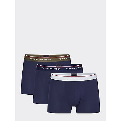 Foto van Tommy Hilfiger Trunk 3 pack premium essentials UM0UM01642 0UP