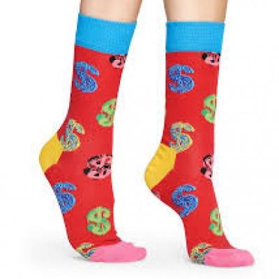 Foto van Happy socks Andy Warhol AWDOL01-4000