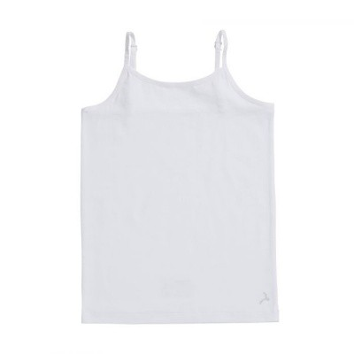 Foto van Ten Cate girls spaghetti shirt 30053
