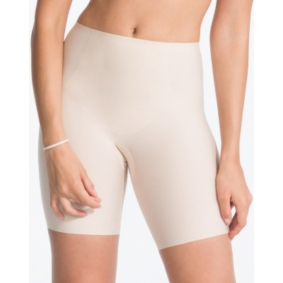 Foto van Spanx Thinstincts Mid-Thigh Short 10005R soft nude