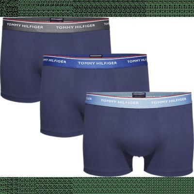 Tommy Hilfiger Trunk 3 pack premium essentials 1U87903842 803