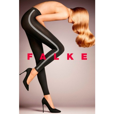 Foto van FALKE DEEP NIGHT legging 40832/3009