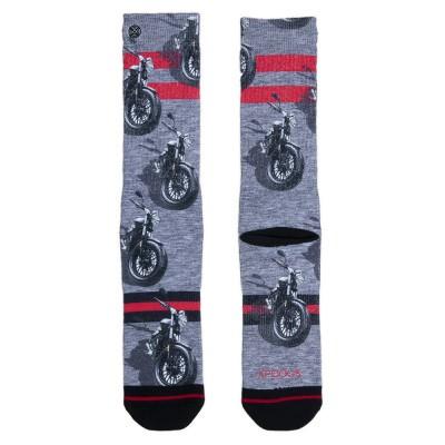 Foto van XPOOOS socks MOTOR 60165