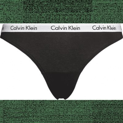 Foto van Calvin Klein THONG D1617E-001 BLACK