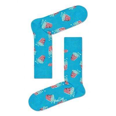 Foto van Happy socks POP01-6700 POPCORN SOCKS
