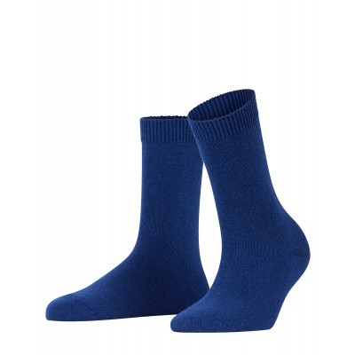 Foto van FALKE Damessokje COSY WOOL 47548 6000 royal blue