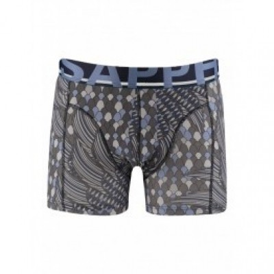 Foto van SAPPH SHORT Cotton short 2 pack 5273- 502- 17- 03