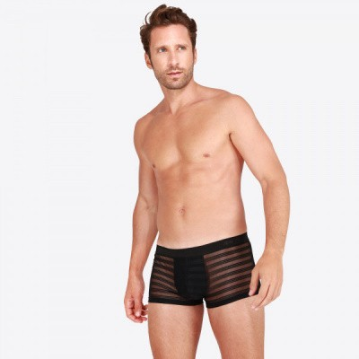 Foto van HOM Trunk SECRET 401758 black