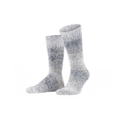 Foto van Falke Faded heren sokken 14052 3110