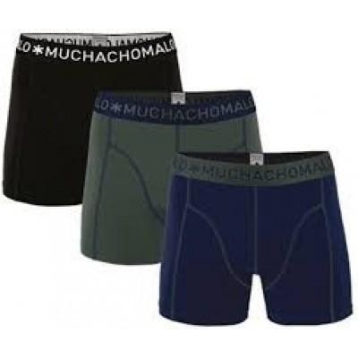 Foto van Muchachomalo 3 pack 1010SOLID186