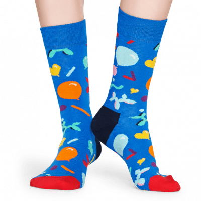 Foto van Happy socks BAS01-6300 BALLOON ANIMAL