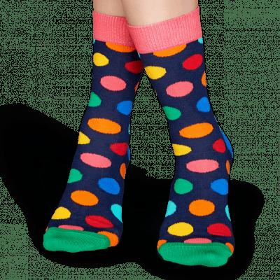 Foto van Happy socks BIG DOT SOCK BDO01-6001