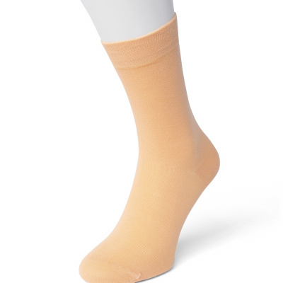 Foto van Bonnie Doon Cotton Socks 83422 PEACH