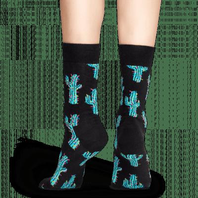 Foto van Happy socks CACTUS SOCK CAC01-9000