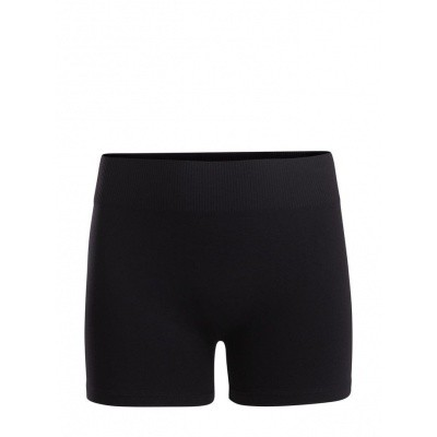 Pieces PCLONDON mini shorts 17065440 zwart
