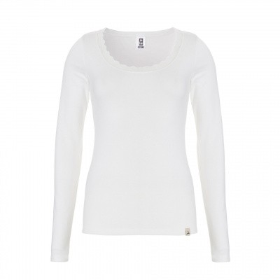 Foto van Ten Cate Women Thermo Lace Long Sleeve art. 30238
