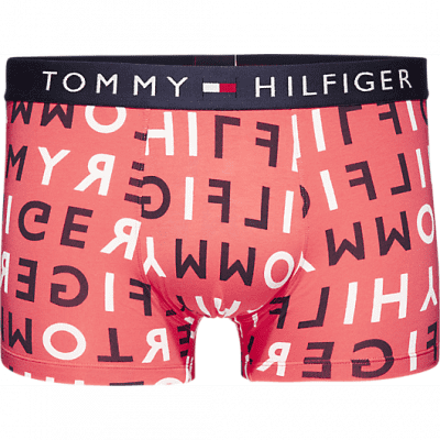 Foto van Tommy Hilfiger TRUNK LOGO COLOR UM0UM01357-646