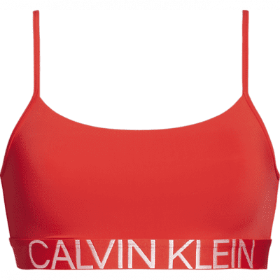 Foto van Calvin Klein UNLINED BRALETTE QF5181E DFU FEVER DREAM