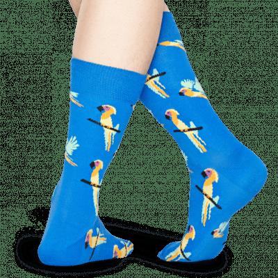 Happy socks PRO01-6300 PARROT
