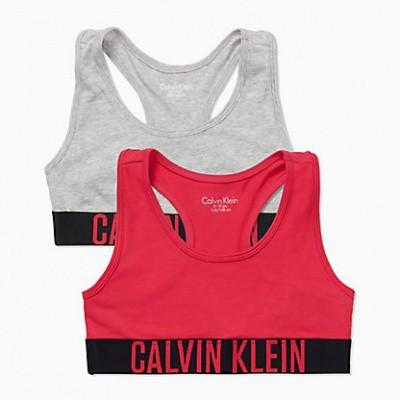 Foto van Calvin Klein girls 2PK BRALETTE G80G800143 645