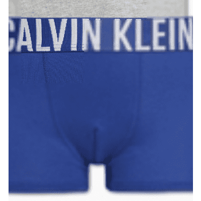 Foto van Calvin Klein boys 2PK TRUNKS B70B700122 042