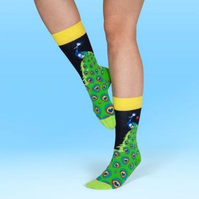 Foto van Unabux sock PEACOCK S-1000-0051