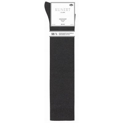 Kunert kniekous CLARK 880900 BLACK