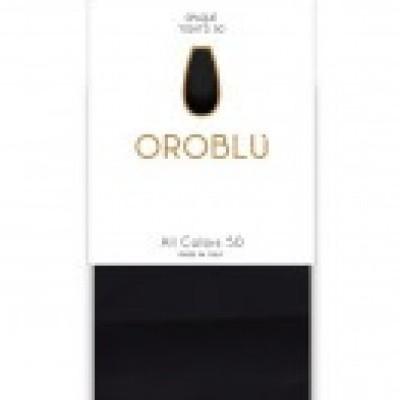 Oroblu ALL COLORS 50 legging grey 8