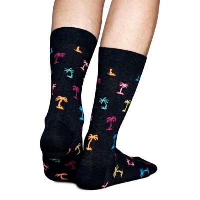 Foto van Happy socks 36/40 Palm Beach PAB01-9001
