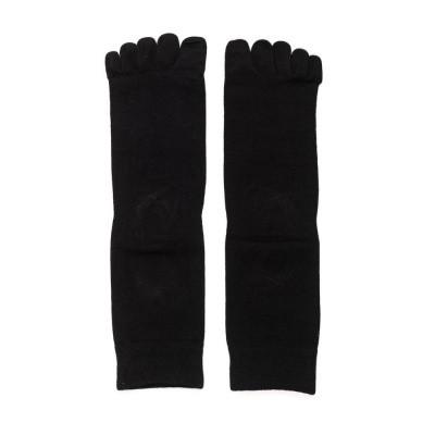 Foto van Bonnie Doon PLain Toe Sock BN061065 black