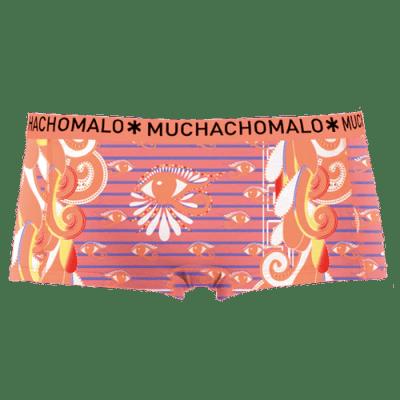 Foto van Muchachomalo single pack Dames Short Eyes 1215EYES02