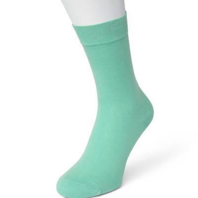 Foto van Bonnie Doon Cotton Socks 83422 MINT